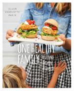 One healthy family - Ellen Charlotte Marie (ISBN 9789401439275)