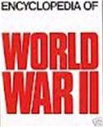 Encyclopedia of World War II - John Keegan