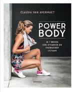 Power body - Claudia Van Avermaet (ISBN 9789401440936)