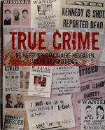 True Crime - Nick Yapp (ISBN 9781407509990)