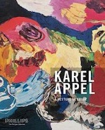 Karel Appel - Klaus Ottman (ISBN 9783944874487)