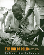 The end of polio - Siddharth Dube (ISBN 9780821228500)