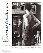 Henri cartier-bresson: europeans - henri cartier-bresson (ISBN 9780500281222)