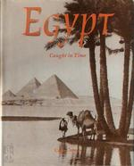 Egypt - Colin Osman (ISBN 9781873938959)