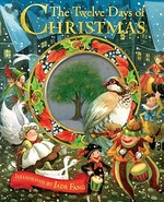 The Twelve Days of Christmas - (ISBN 9781449403614)