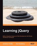 Learning Jquery - Karl Swedberg (ISBN 9781847192509)