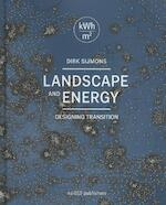 Landscape and energy (ISBN 9789462081130)