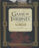 Inside HBO's Game of Thrones II - c. a. taylor (ISBN 9781473206182)