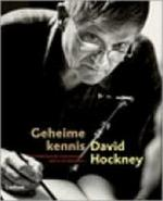 Geheime kennis - David Hockney, Murk Salverda (ISBN 9789055444182)