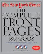 The New York Times complete front pages. Ediz. inglese (ISBN 9781603761437)