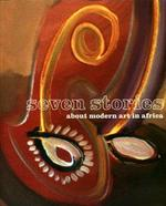 Seven stories about modern art in Africa - Unknown (ISBN 9782080135995)