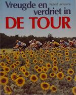 Vreugde en verdriet in de Tour - Robert Janssens (ISBN 9789033300851)