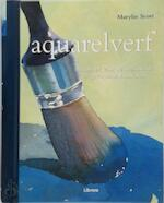 Aquarelverf - Marylin Scott (ISBN 9789057646225)