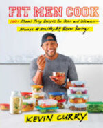 Fit Men Cook - Kevin Curry (ISBN 9781501178726)