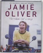 The Naked Chef is terug - Jamie Oliver (ISBN 9789021599922)