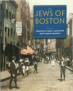 The Jews of Boston - [Ed.] Jonathan D. Sarna, [Ed.] Ellen Smith, [Ed.] Scott-Martin Kosofsky (ISBN 9780300107876)