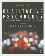 Qualitative Psychology - Jonathan A. Smith (ISBN 9781446298466)