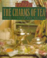 The Charms of Tea - Victoria Magazine (ISBN 9780688094324)
