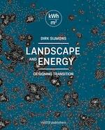 Landscape and energy (ISBN 9789462081444)