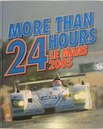 More Than 24 Hours Le Mans 2005