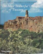 The most beautiful villages of Tuscany - James Bentley, Hugh Palmer (ISBN 9780500016640)