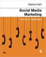 Social Media Marketing: theories and applications - Stephan Dahl (ISBN 9781473982345)