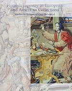 Flemish Tapestry in European and American Collections - (ISBN 9782503521749)