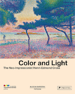 Henri Edmond Cross – Color and Light - frederic frank (ISBN 9783791357737)