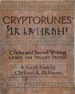 Cryptorunes - Clifford A. Pickover (ISBN 9780764912511)