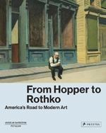 From Hopper to Rothko