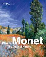 Claude monet: the truth of nature - ortrud westheider (ISBN 9783791358703)