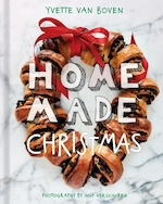 Home made christmas - yvette van boven (ISBN 9781419732386)