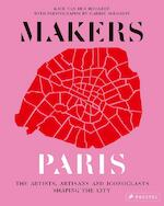 Makers paris - Carrie Solomon (ISBN 9783791386225)