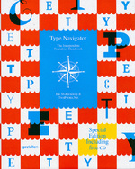 Type Navigator, Special Edition - (ISBN 9783899555516)
