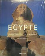 Egypte - Dietrich Wildung (ISBN 9783822812235)