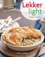 Lekker light - Angela Nilsen (ISBN 9789048310388)
