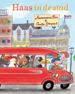 Haas in de stad - Annemarie Bon (ISBN 9789048828388)