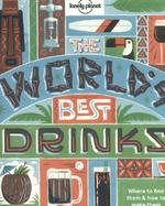 Lonely planet: the world's best drinks (ISBN 9781760340612)