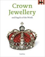 Crown jewellery & regalia of the world - Rene Brus (ISBN 9789054960904)