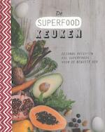 Superfood keuken (ISBN 9781472389961)