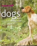 Dogs - Unknown (ISBN 9780956264213)