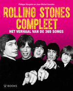 The Rolling Stones compleet - Philippe Margotin, Jean-Michel Guesdon (ISBN 9789462582019)