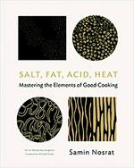 Salt, Fat, Acid, Heat - Samin Nosrat (ISBN 9781782112303)