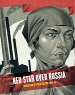 Red Star Over Russia - natalia sidlina (ISBN 9781849765237)
