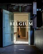 Living with art in Belgium - Fiammetta d'Arenberg Frescobaldi, Jean-Pierre Gabriel (ISBN 9789401433549)