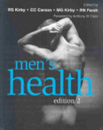 Men's Health, Second Edition