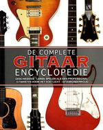 De complete gitaar encyclopedie