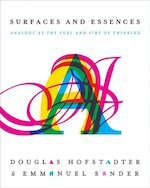 Surfaces and Essences - Douglas Hofstadter (ISBN 9780465018475)