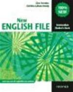 English File - New Edition. Intermediate. Student's Book - Clive Oxeden (ISBN 9780194518000)