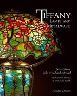 Tiffany Lamps and Metalware - Alastair Duncan (ISBN 9781788840309)